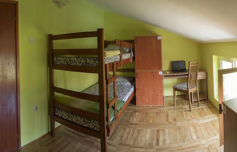 Podgorica Hostel