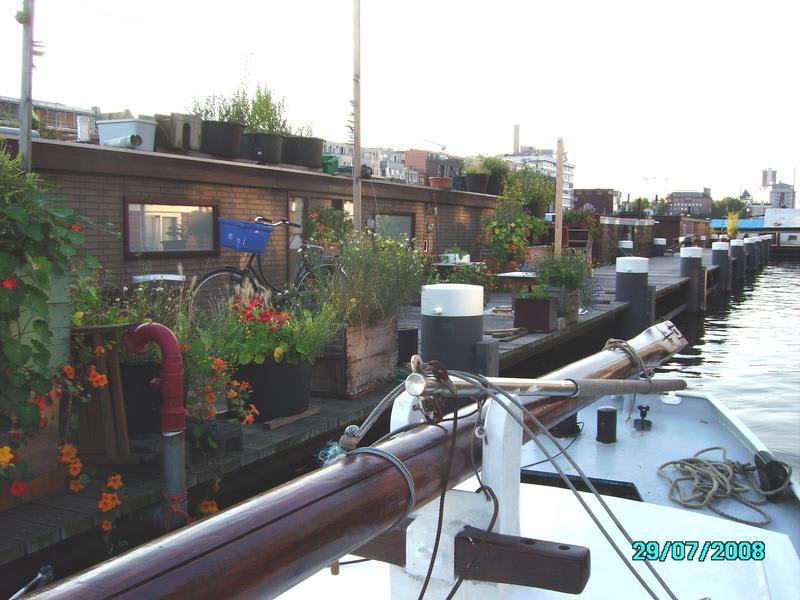 HOSTEL - Arknoa Houseboat