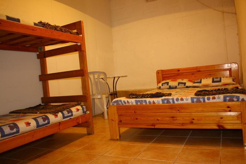 HOSTEL - Hebron Hostel
