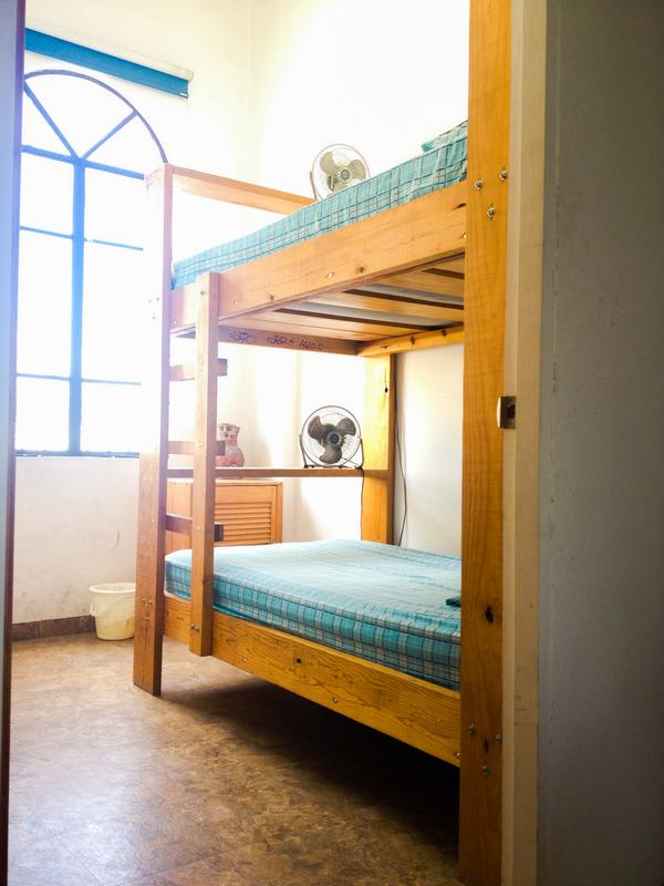 Yeccan Hostel