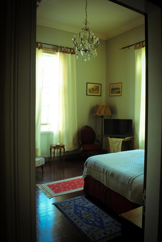 HOSTEL - Hostel La Colombina