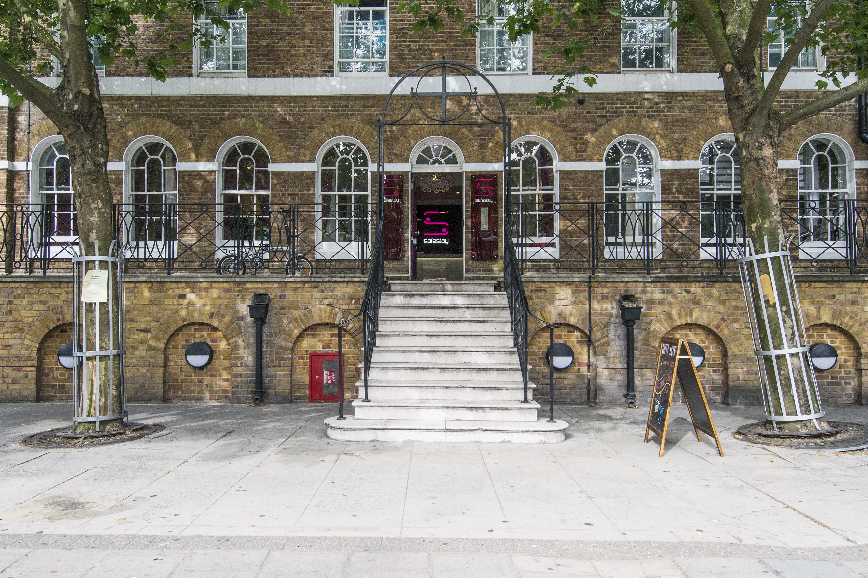 HOSTEL - Safestay London Elephant & Castle