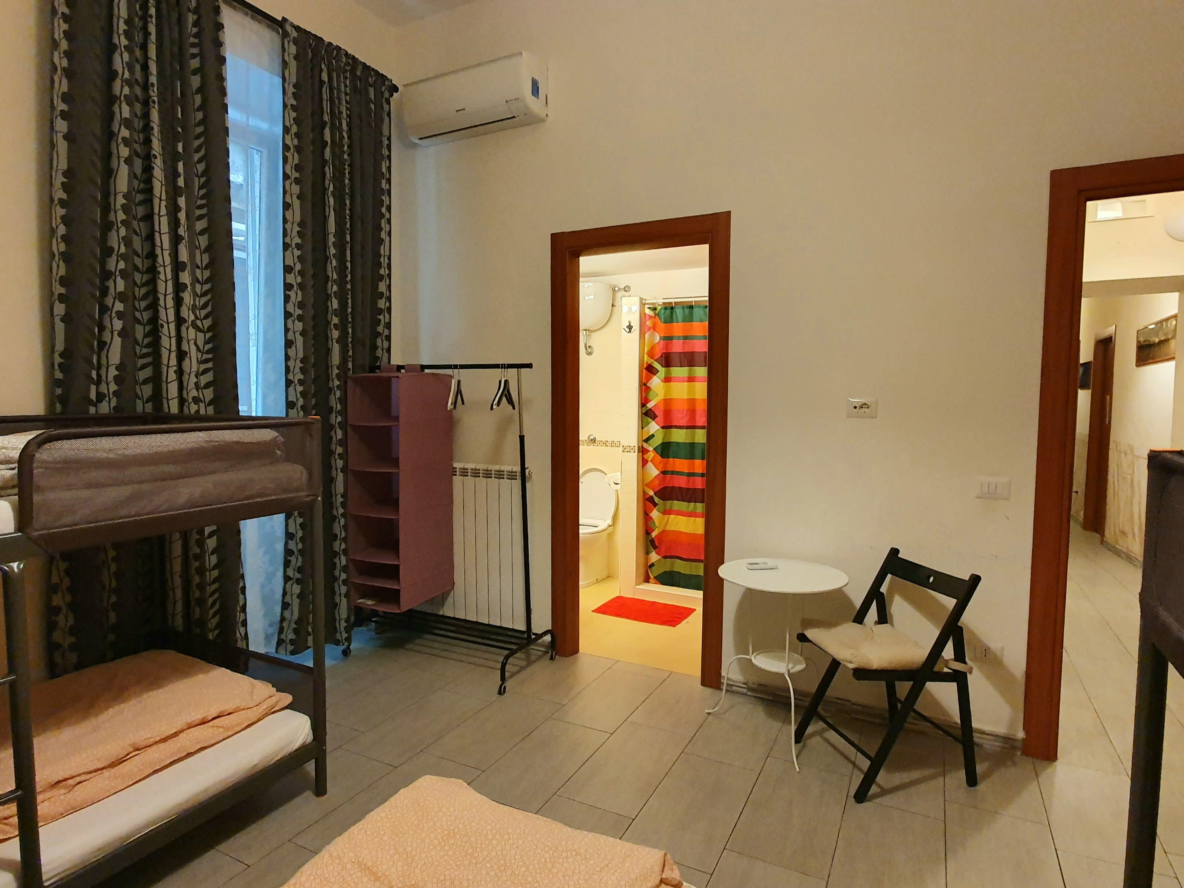 Hostel Mancini