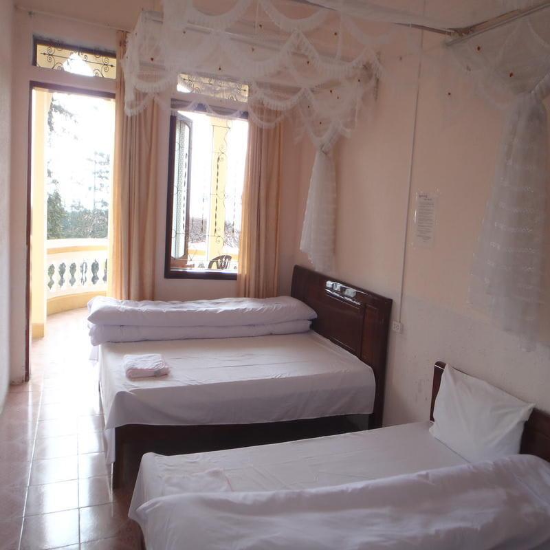Sapa Hostel