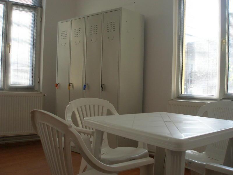 HOSTEL - Kretan Hostel