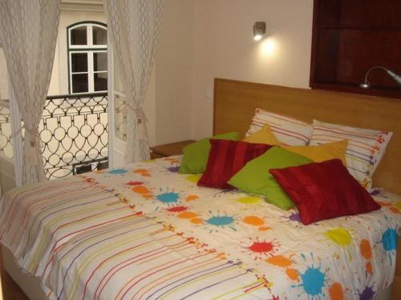 GUESTHOUSE - DownTown Lisbon