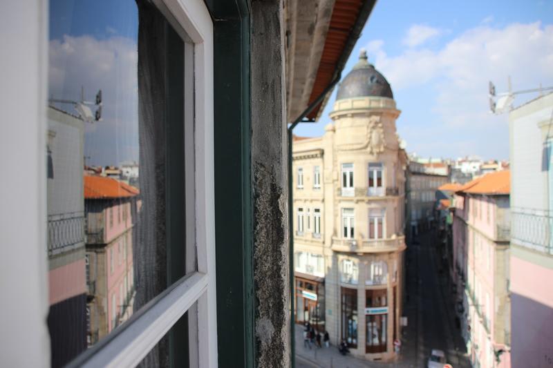 Yes! Porto Hostel