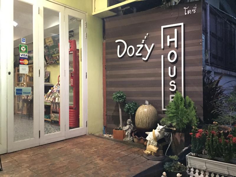 HOSTEL - Dozy House