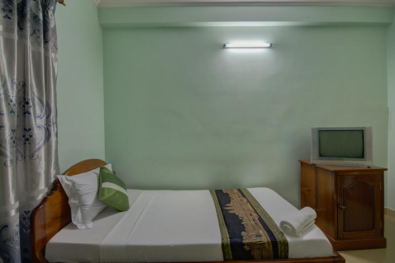 HOSTEL - Happy Guest House