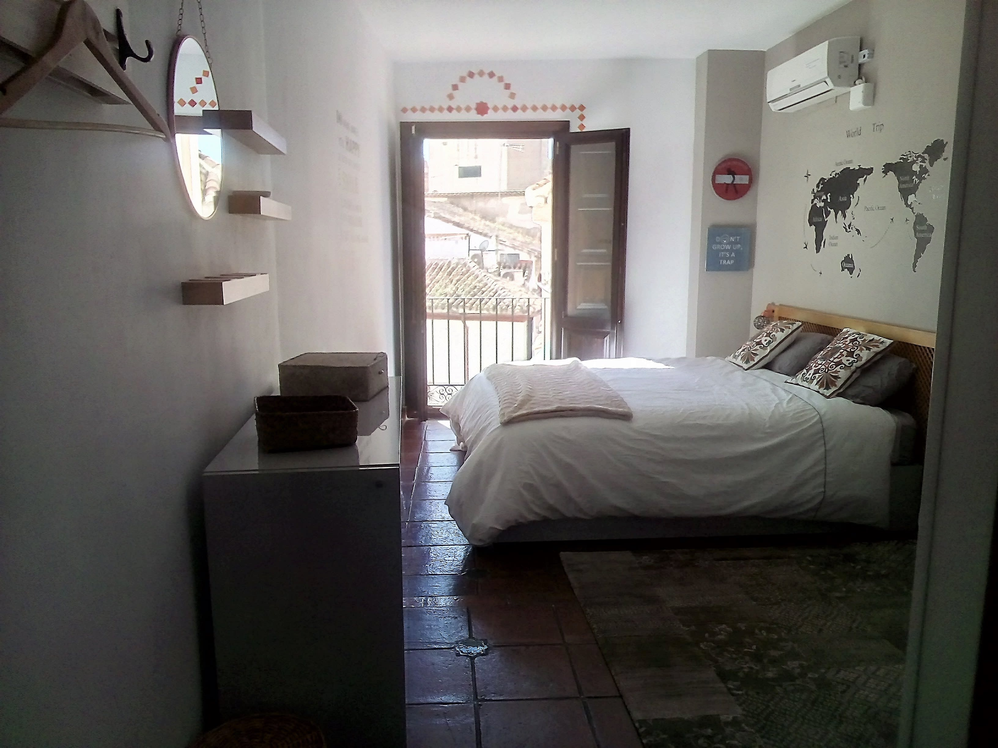 HOSTEL - Oasis Backpackers Hostel Granada