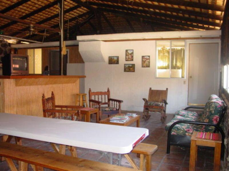 Posada Del Sol Hostel
