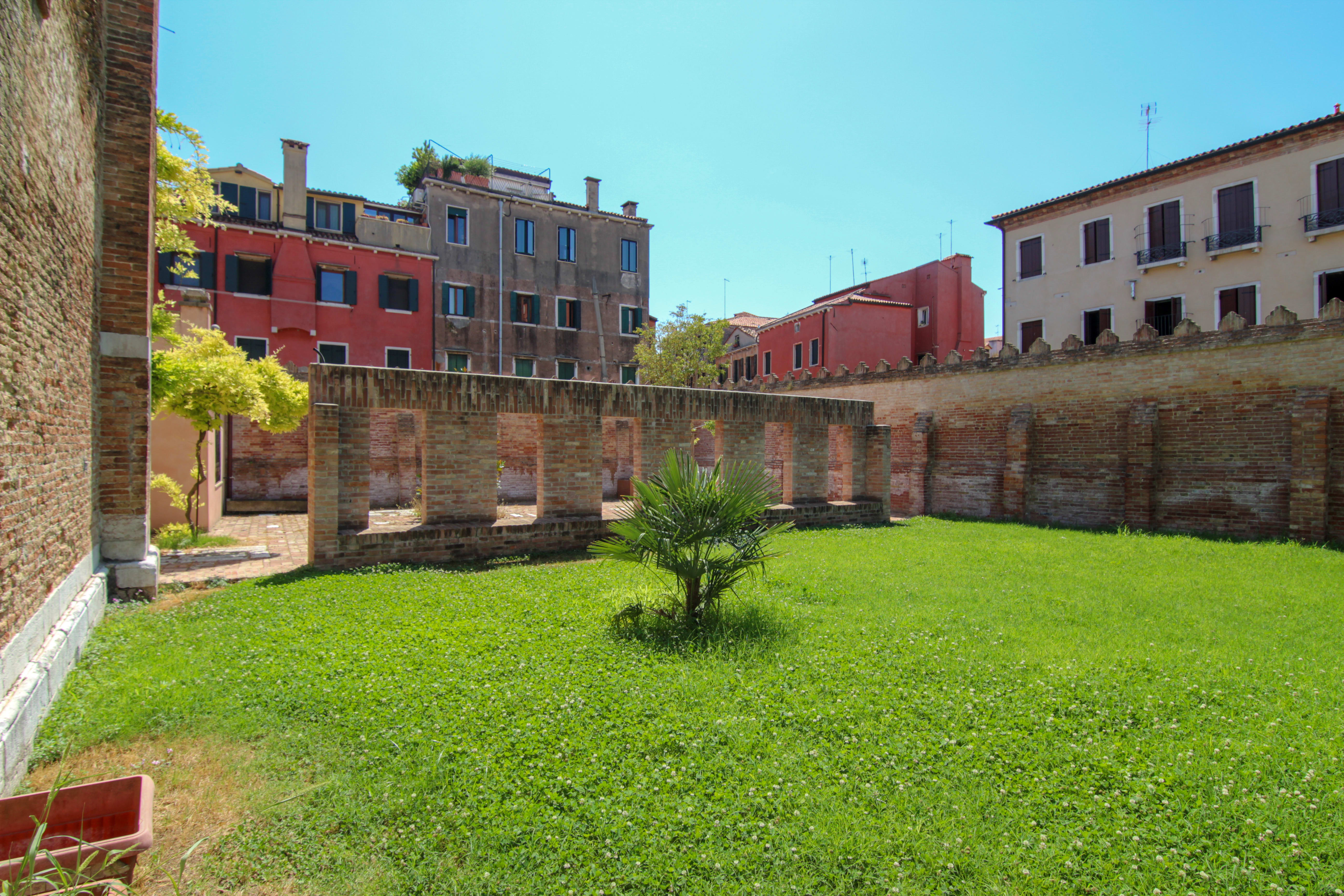 HOSTEL - Ostello S. Fosca - CPU Venice Hostels