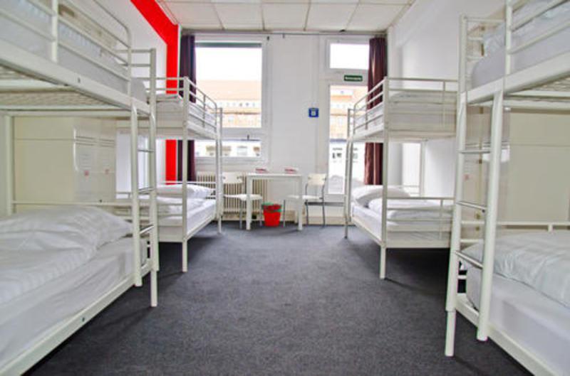 HOSTEL - Check In Hostel
