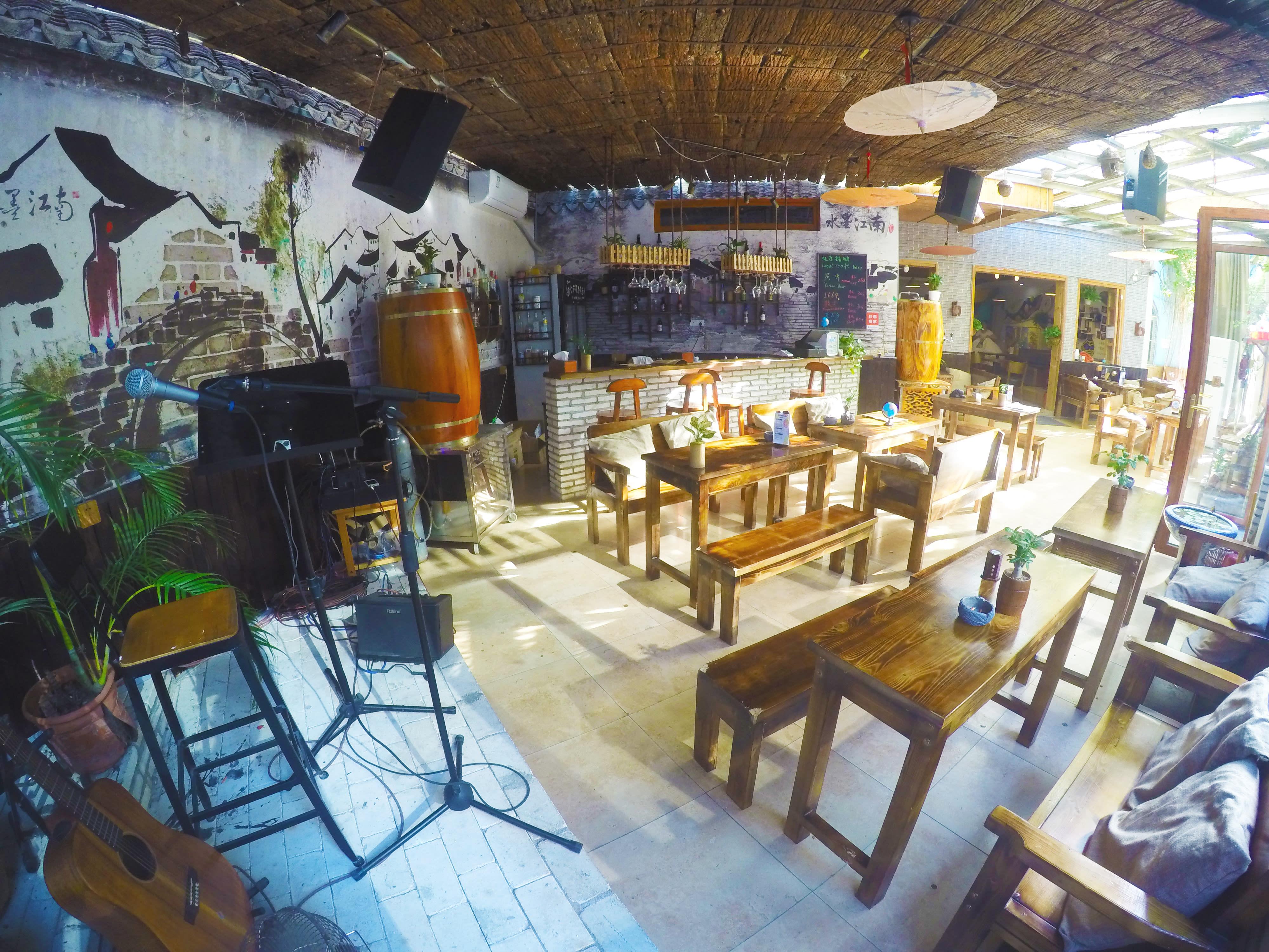 Sanya Blue Sky International Youth Hostel