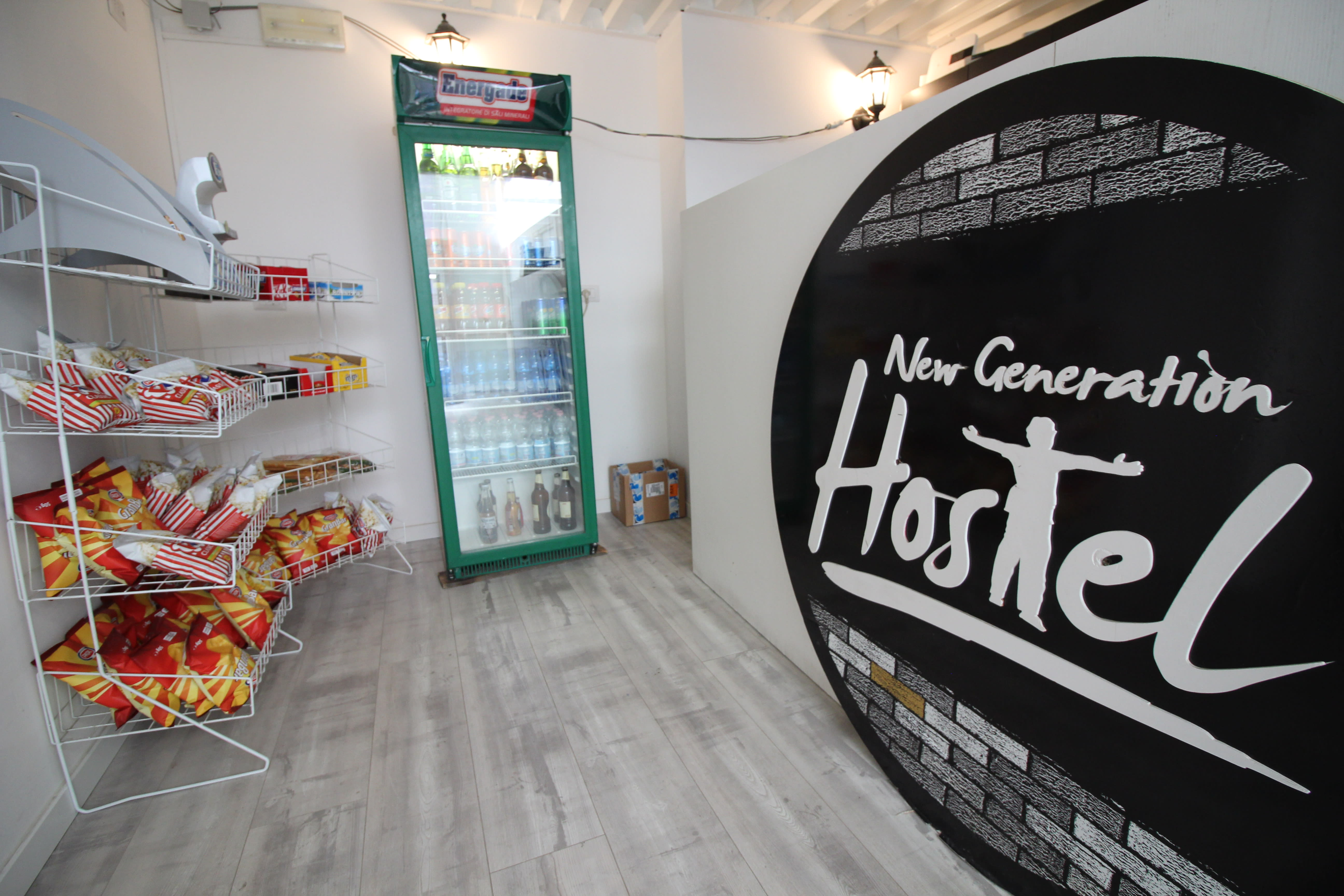 HOSTEL - New Generation Hostel Urban Brera