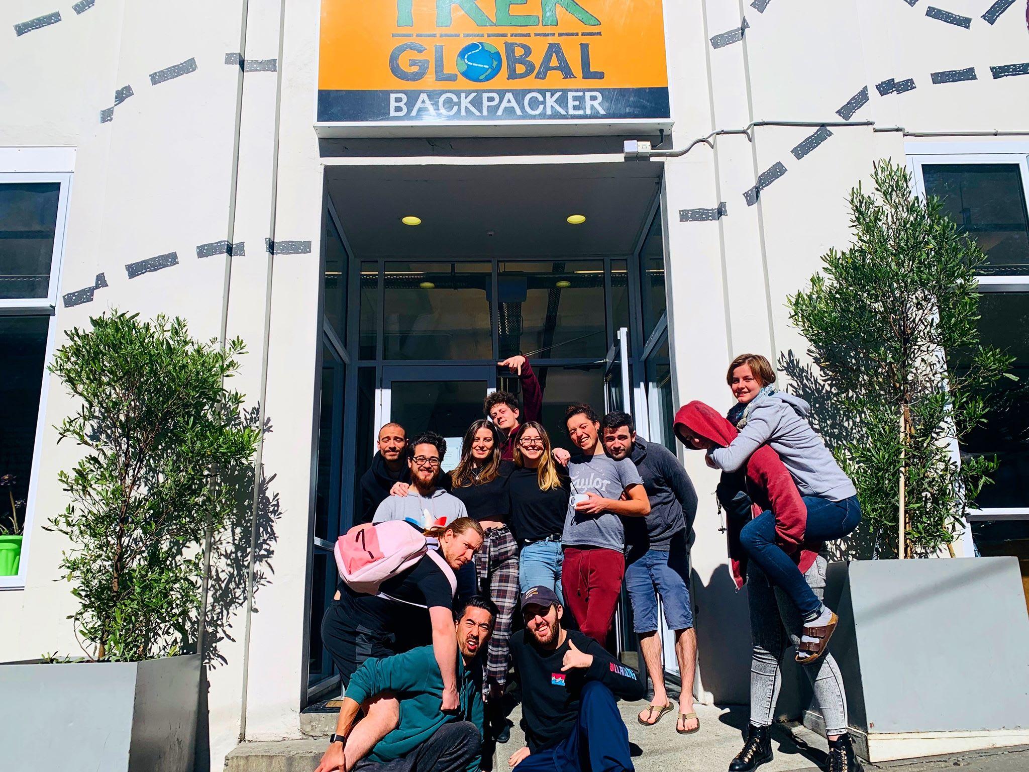 Trek Global