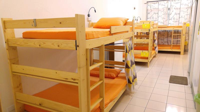 BravoRelax Hostel