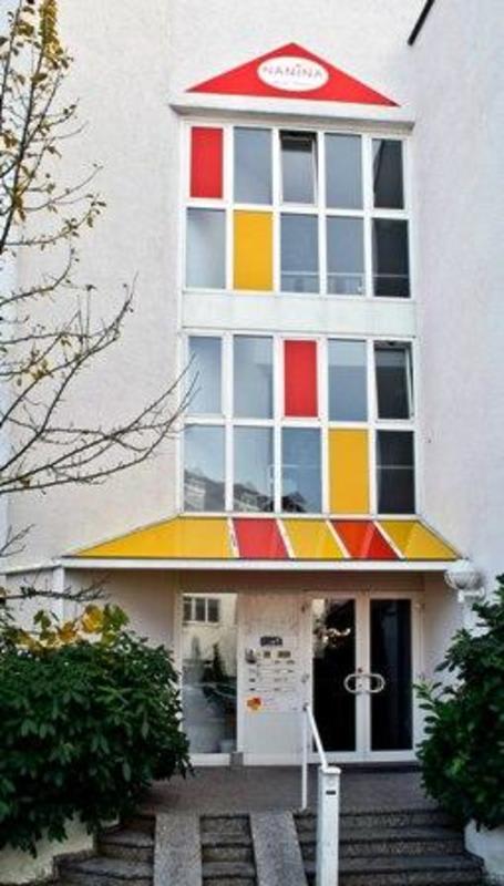 HOSTEL - Hostel Nanina
