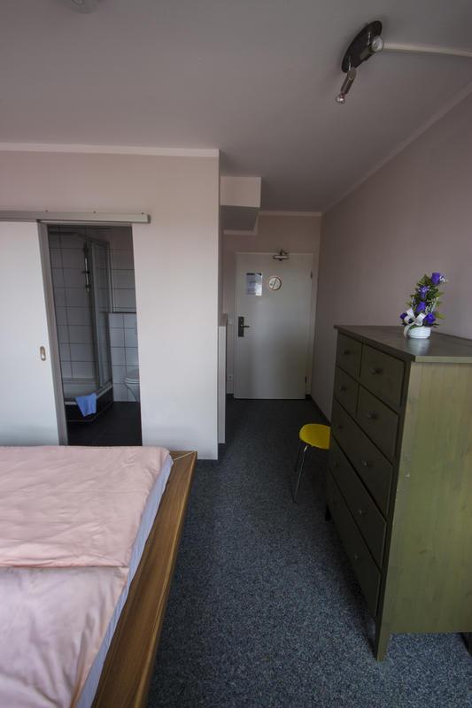 Hostel Nanina