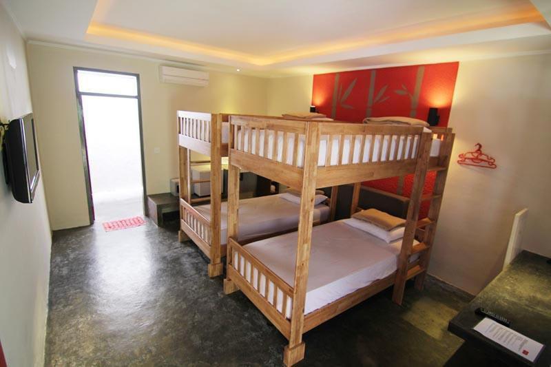 HOSTEL - Kayun Hostel