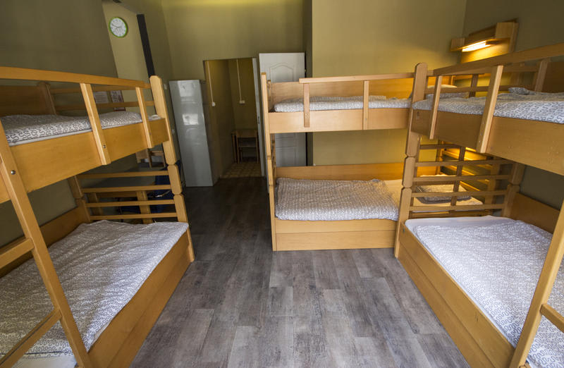 HOSTEL - Treestyle Hostel