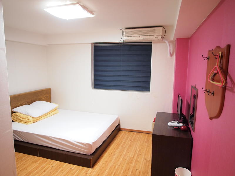 Shinchon Hostel