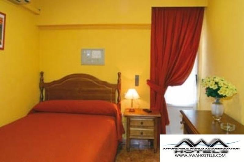 AWA Miami Hotel and Hostel