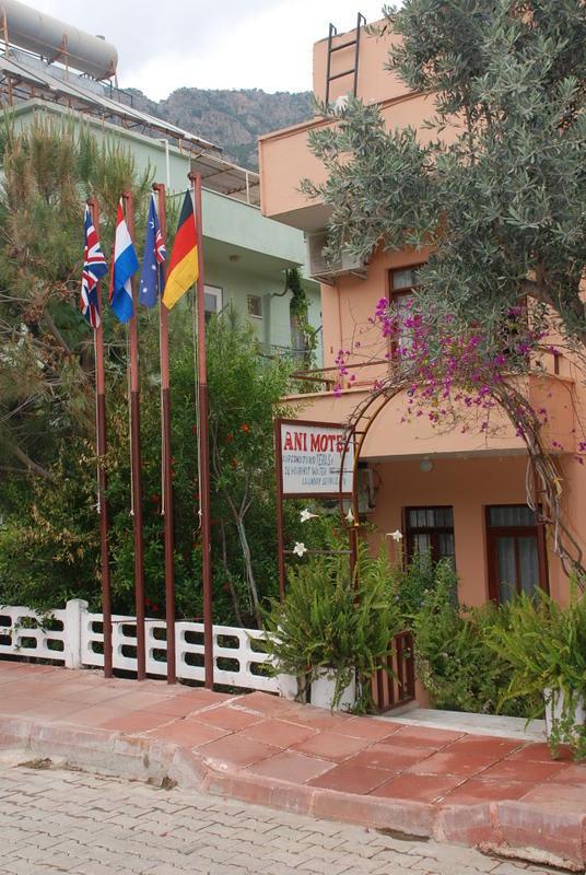 Ani Motel & Hostel