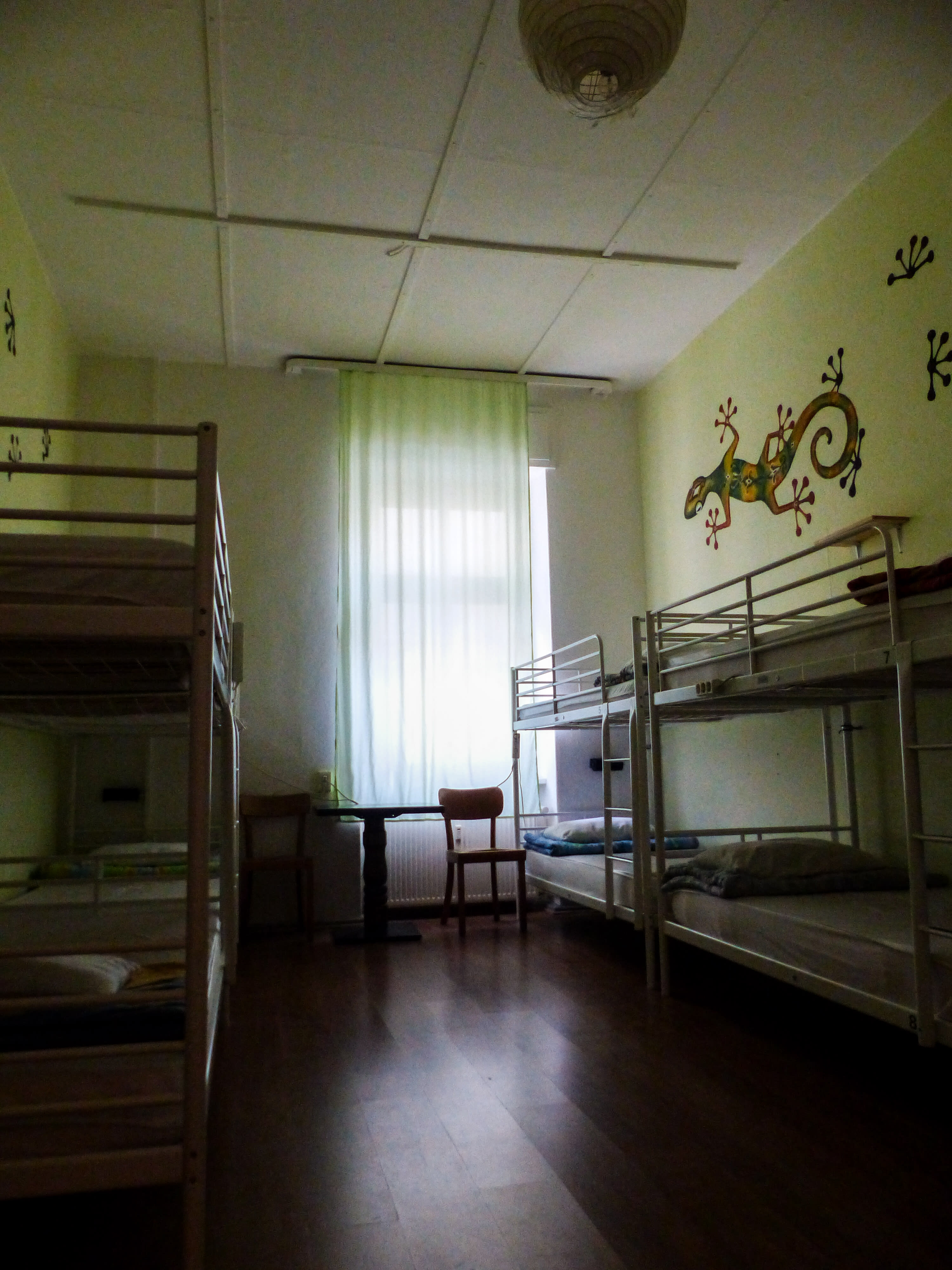 HOSTEL - Corner Hostel