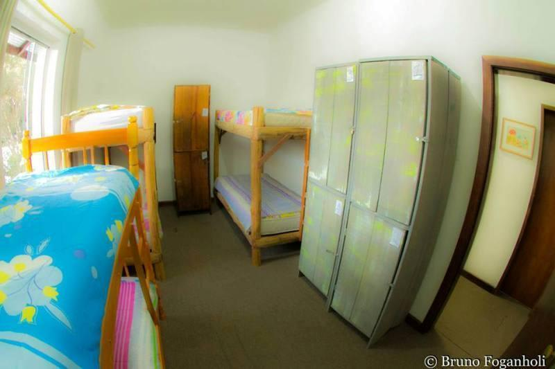 Curitiba Backpackers Hostel