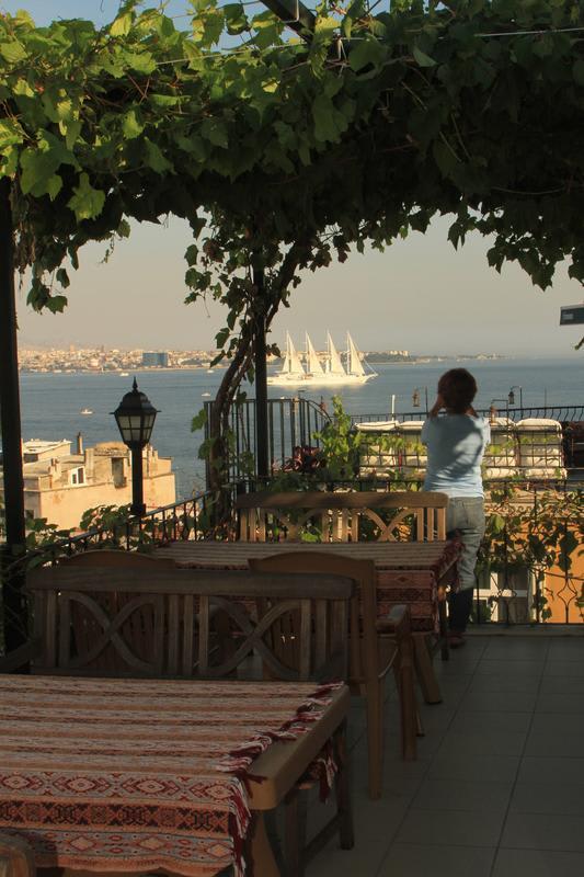 HOSTEL - Marmara Guesthouse