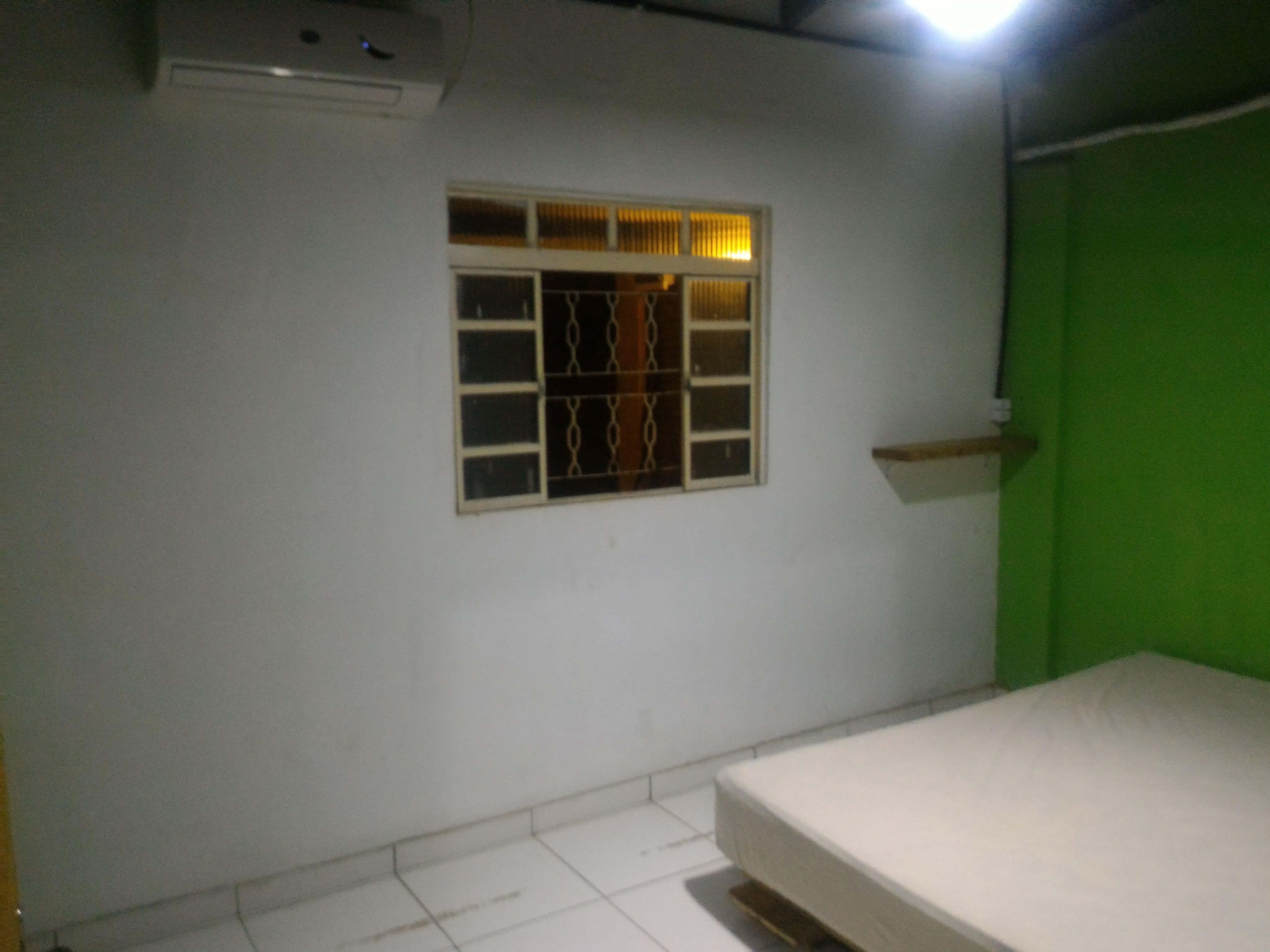 Hostel Manga Rosa