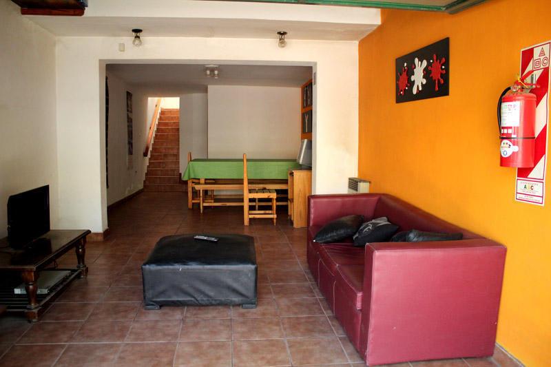 De Paso Hostel