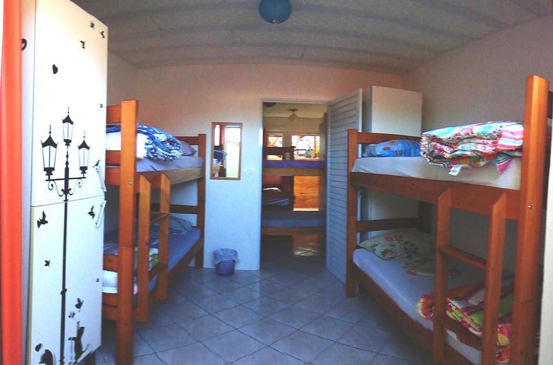 Panorama Hostel EcoBackpackers