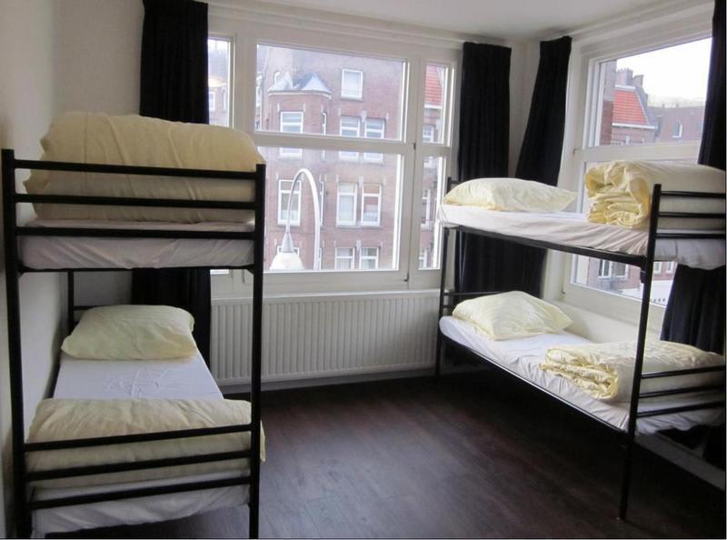 Amigo Hostel Amsterdam