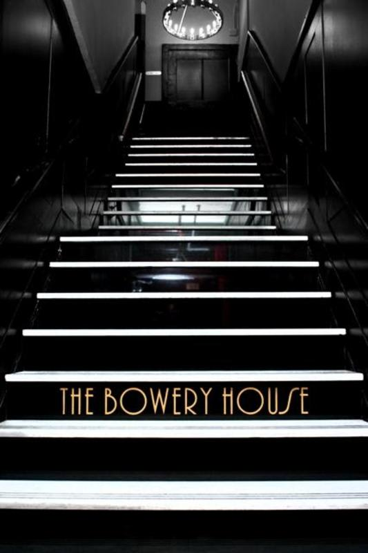 The Bowery House