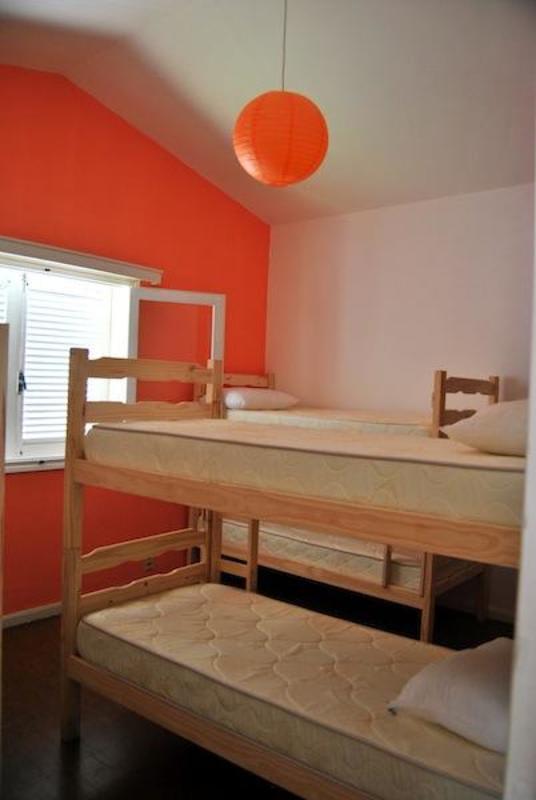 TAS D'VIAJE PLAYA Hostel