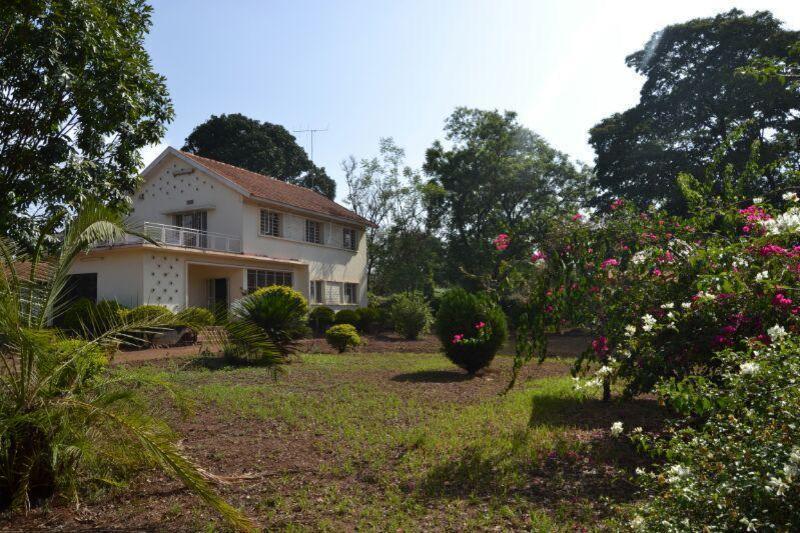 HOSTEL - Karibu Hostel