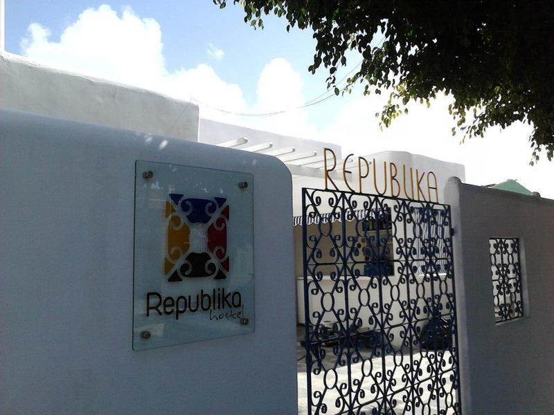 Republika Hostel