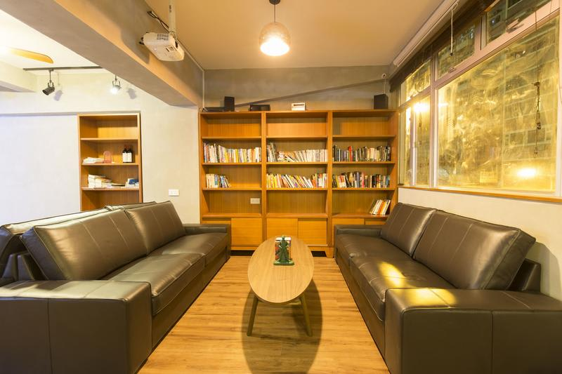 HOSTEL - Check Inn HK