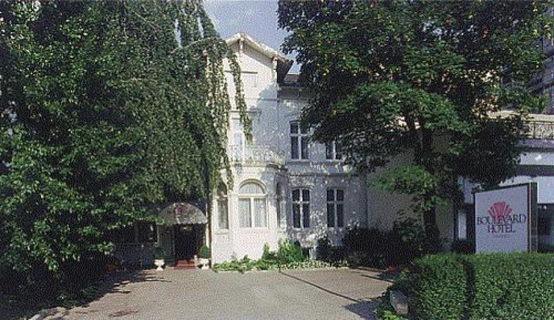 Boulevard Hostel Hamburg
