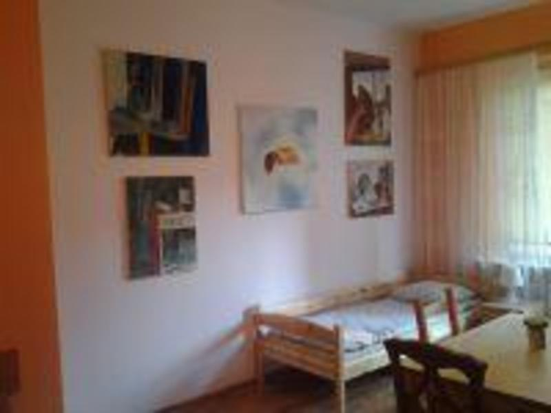 AGA Hostel