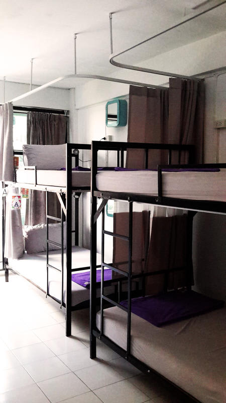 HOSTEL - de Talak Hostel