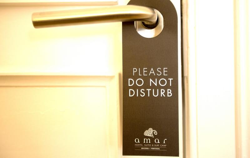 Amar Hostel & Suites