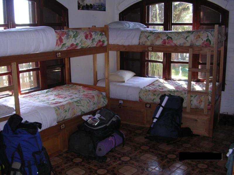 HOSTEL - Iguazu Falls Hostel