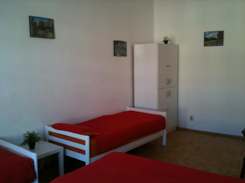 Caterina Hostel & Guesthouse