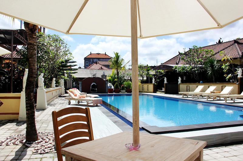 HOSTEL - Warung Coco Hostel