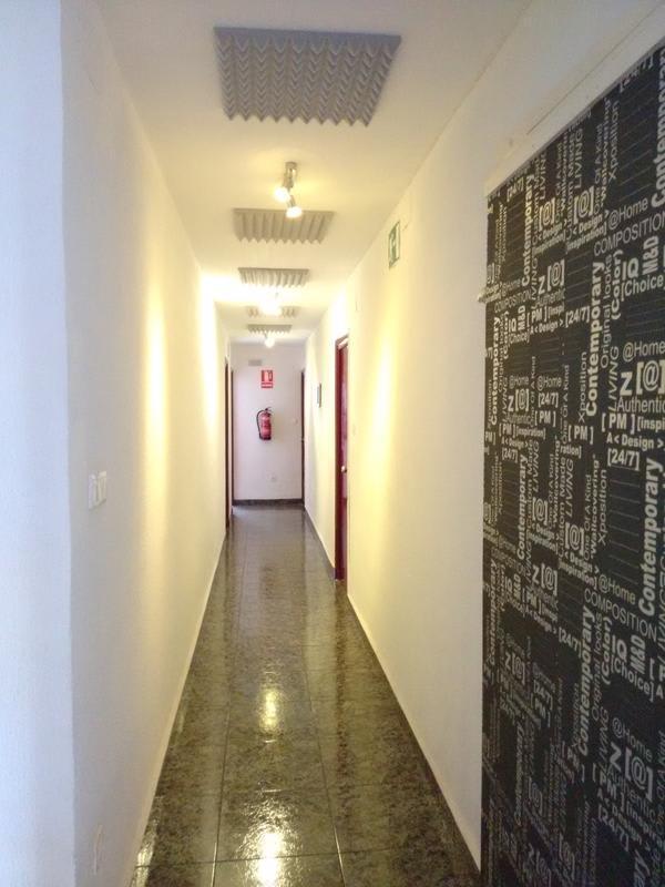 Old Centre Hostel