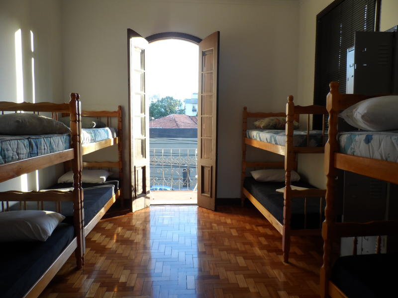Laranja Mecanica Hostel & Pousada