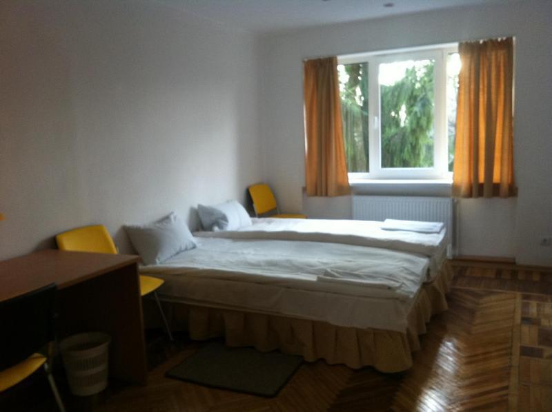 Yellow House Lviv